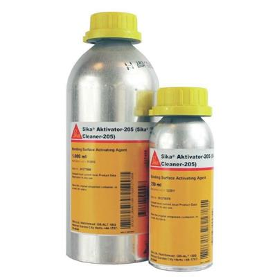 SIKA AKTIVATOR-205 CLEANER