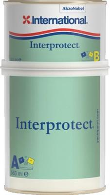 INTERPROTECT PRIMER A+B