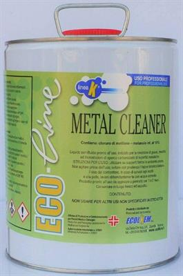 METALCLEANER DECAPANTE GEL