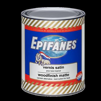 EPIFANES WOOD FINISH SATINATA
