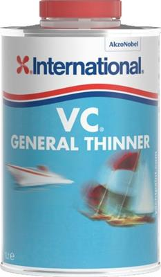 VC GENERAL THINNER DILUENTE LT.1