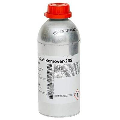 SIKA REMOVER-208 PULITORE LT.1