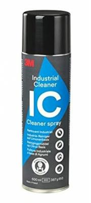 INDUSTRIAL CLEANER 3M SPRAY  ML.500